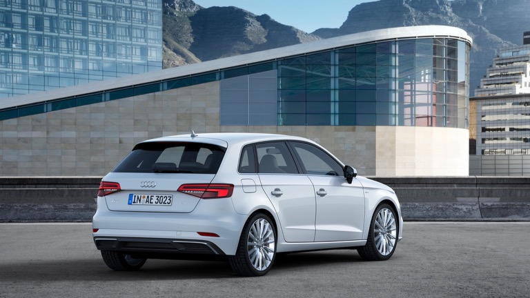 audi a3 sportback e tron 2016 2018 price and. Black Bedroom Furniture Sets. Home Design Ideas