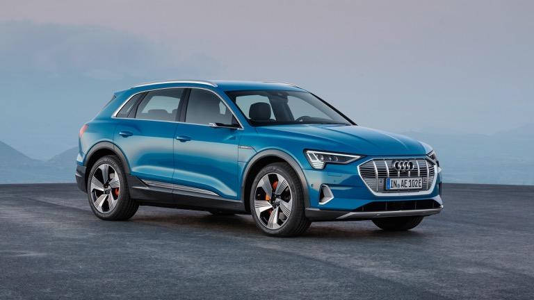 Audi E Tron Price And Specifications Ev Database