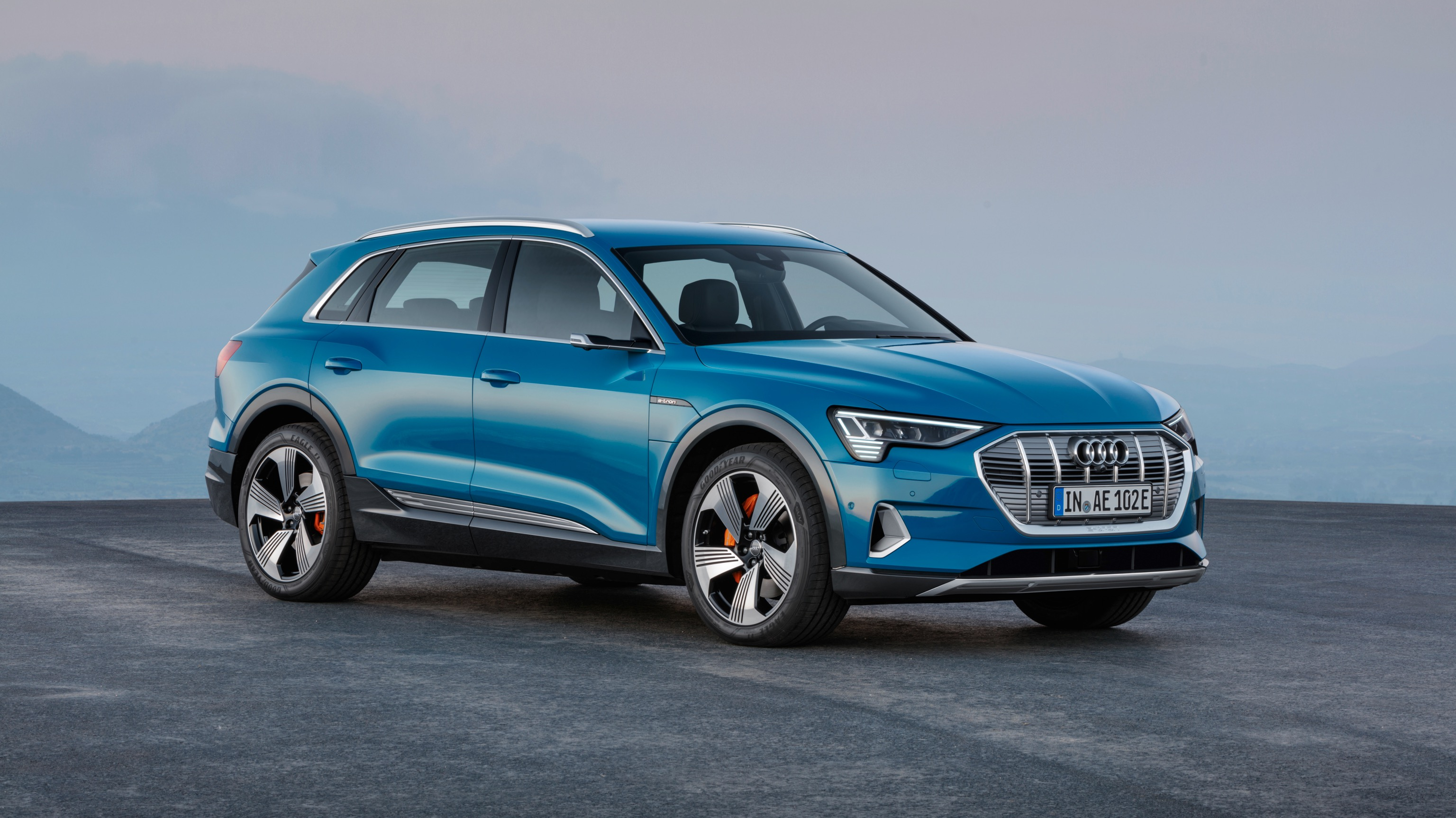Audi E Tron Price And Specifications Ev Database Electric Vehicle Basics