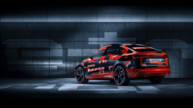 Estimate Lease Payment >> Audi e-tron Sportback price and specifications - EV Database