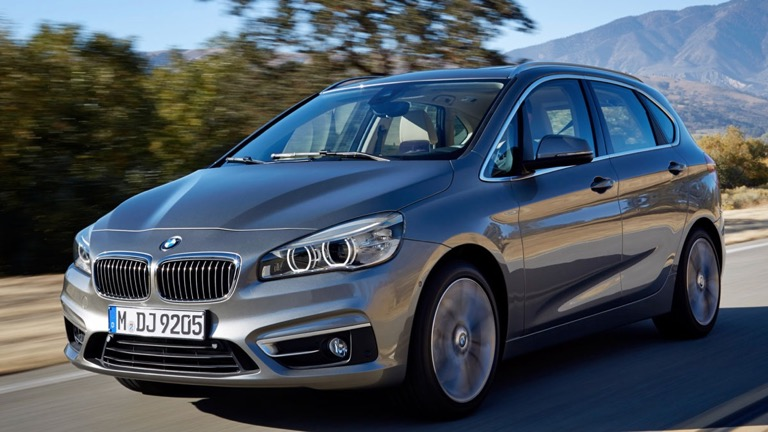 bmw 225xe iperformance active tourer 2015 2018 price and. Black Bedroom Furniture Sets. Home Design Ideas
