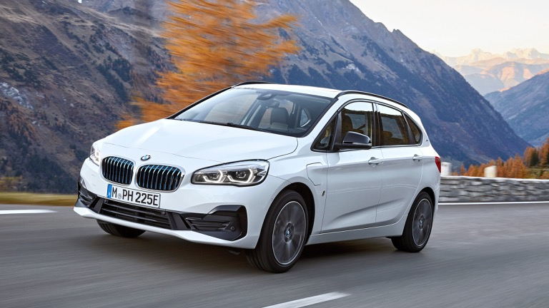 bmw 225xe iperformance active tourer price and. Black Bedroom Furniture Sets. Home Design Ideas