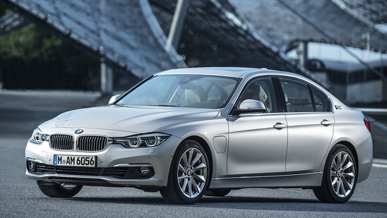 BMW 330e iPerformance (2015-2018) price and specifications - EV Database