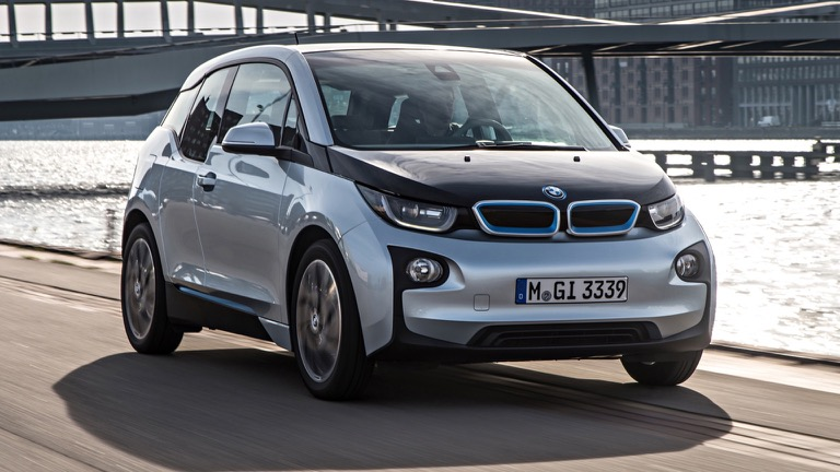 BMW i3 60 Ah (2013-2017) price and specifications - EV