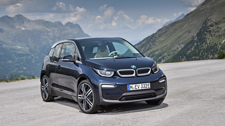 Bmw I3 Range Extender 2017 2018 Price And Specifications Ev Database