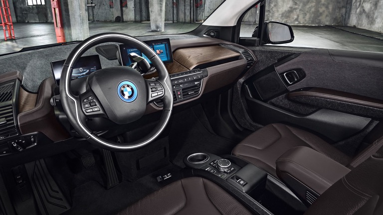 Bmw I3s Range Extender 2017 2018 Price And Specifications Ev Database