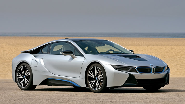 Bmw I8 2015 2018 Price And Specifications Ev Database