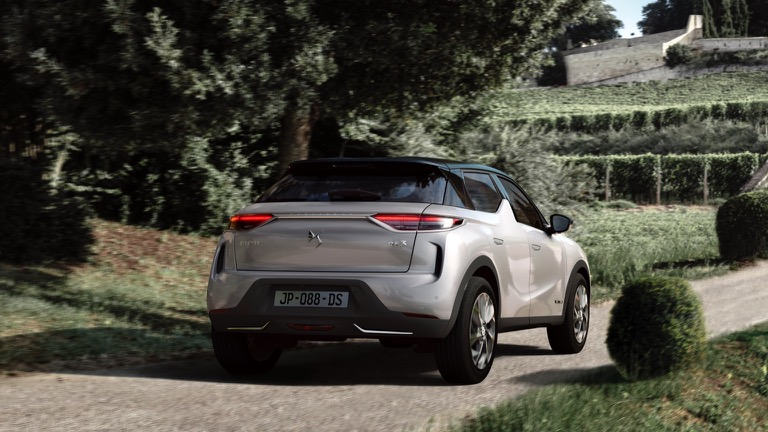 DS 3 Crossback E-Tense price and specifications - EV Database