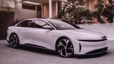 Lucid Air Grand Touring