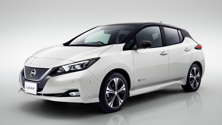 nissan leaf e+ price and specifications - ev database