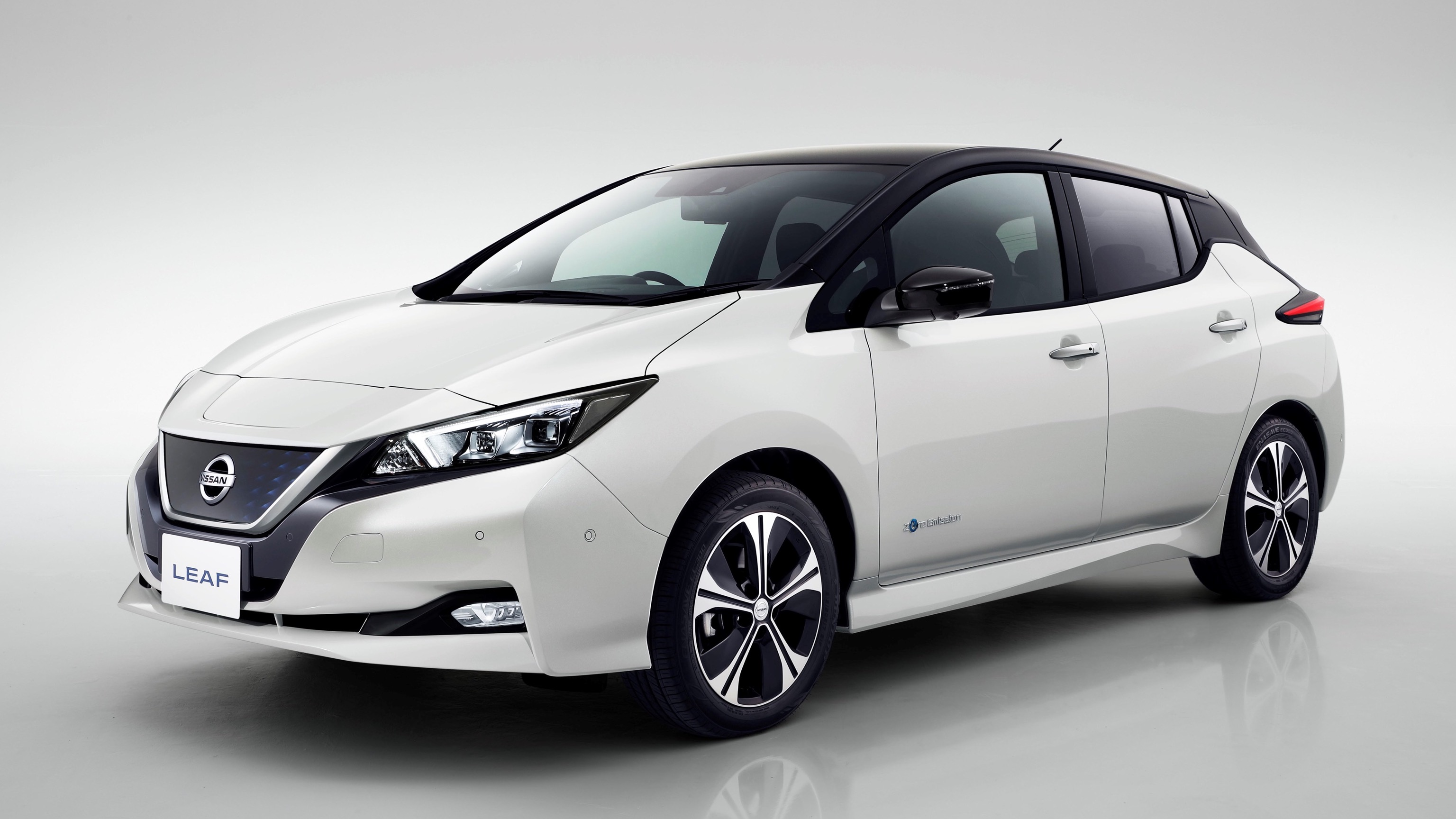 Nissan Leaf Price And Specifications Ev Database