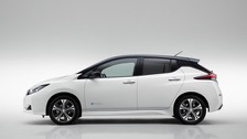 Nissan Leaf E Plus Price And Specifications Ev Database