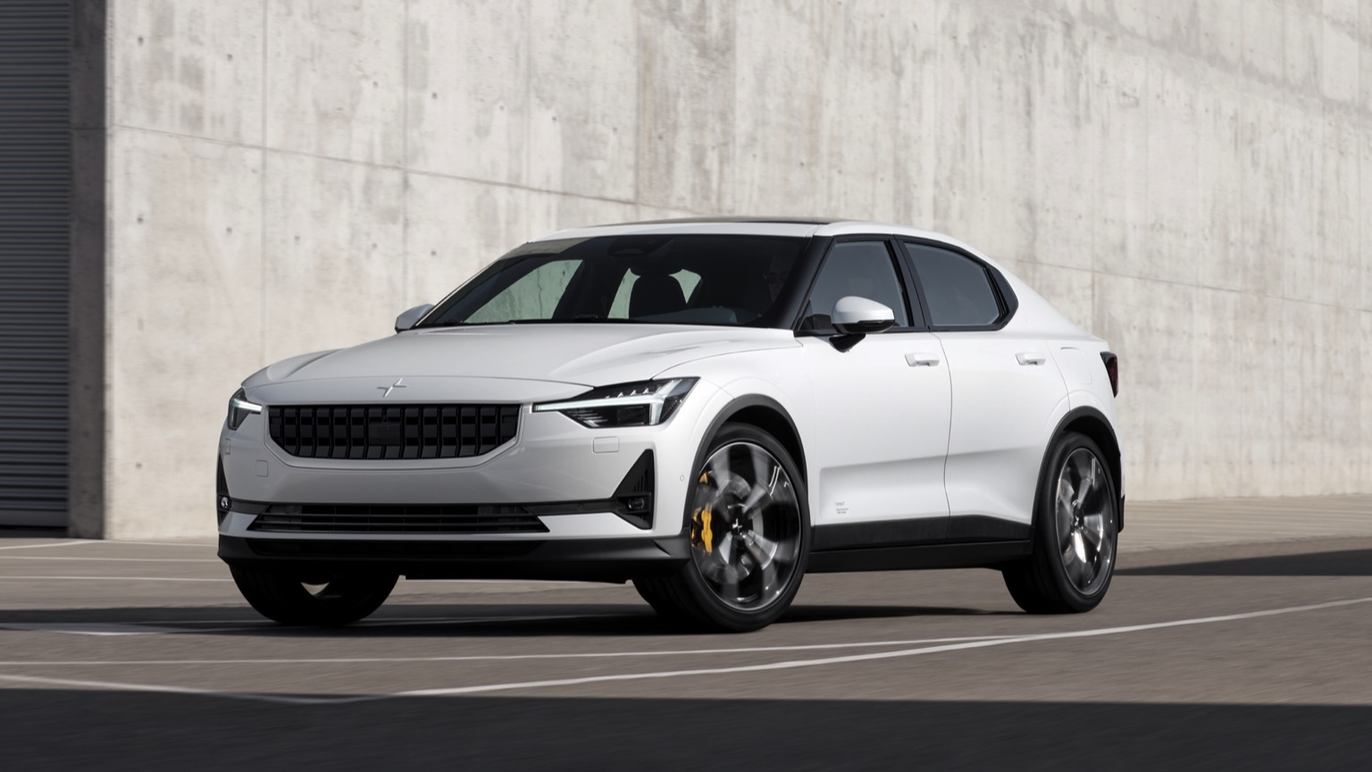 Estimate Lease Payment >> Polestar 2 price and specifications - EV Database