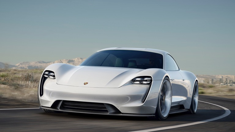 Porsche Taycan Mission E Price And Specifications Ev Database
