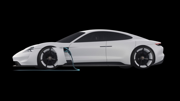 Cheapest Car To Lease >> Porsche Taycan - Mission E price and specifications - EV Database