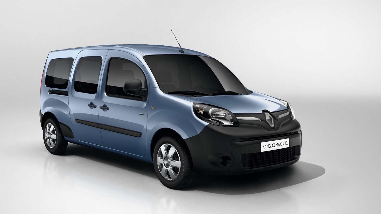 renault kangoo crew van ze33 price and specifications ev database. Black Bedroom Furniture Sets. Home Design Ideas