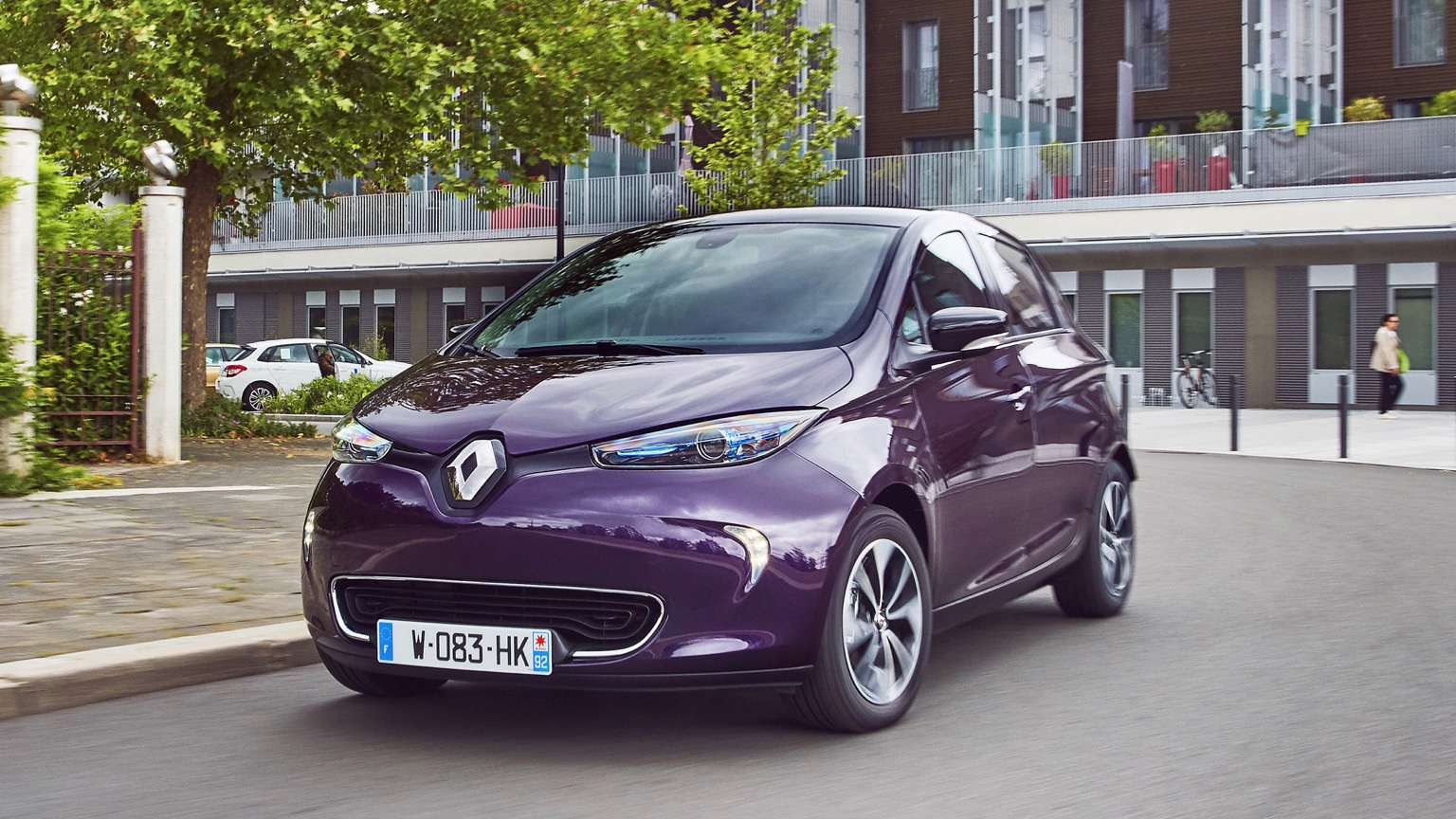Cheapest Auto Insurance >> Renault Zoe R110 ZE40 price and specifications - EV Database