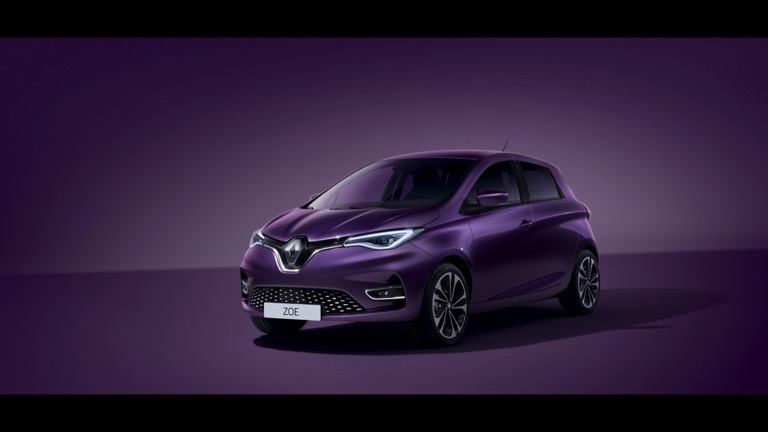 Cheapest Car Insurance >> Renault Zoe ZE50 R110 price and specifications - EV Database