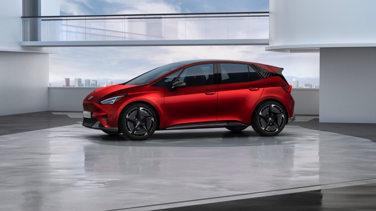 SEAT el-Born price and specifications - EV Database