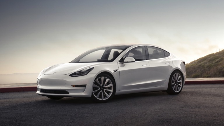 Tesla Model 3 Long Range Dual Motor price and specifications - EV