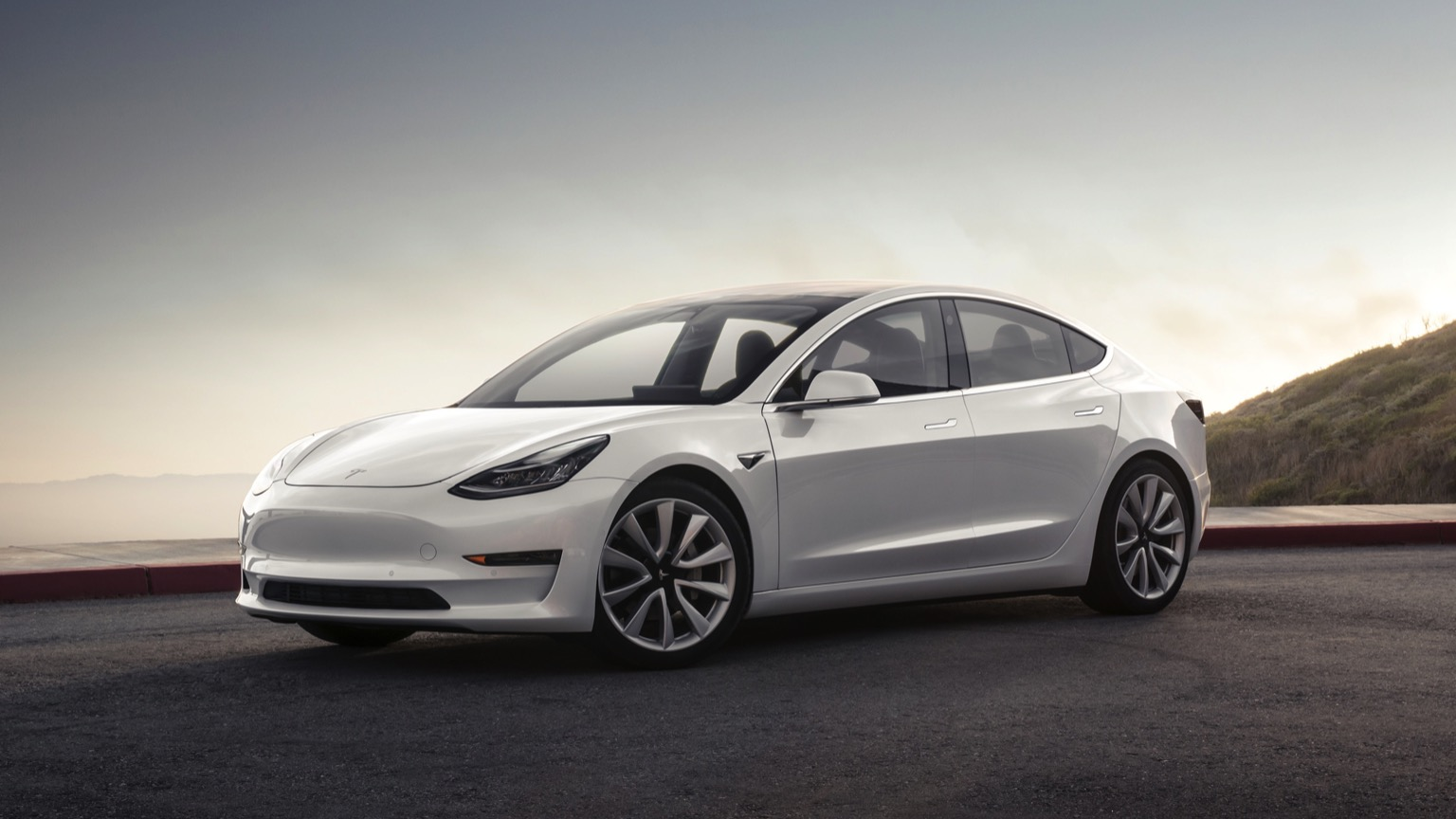 tesla model 3 price and specifications ev database. Black Bedroom Furniture Sets. Home Design Ideas