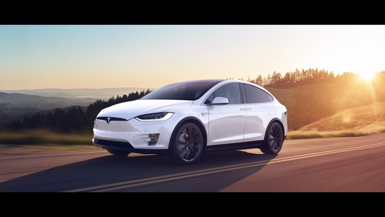 tesla model x p100d price and specifications ev database. Black Bedroom Furniture Sets. Home Design Ideas