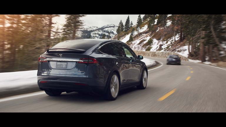 Cheapest Auto Insurance >> Tesla Model X 100D (2017-2019) price and specifications ...