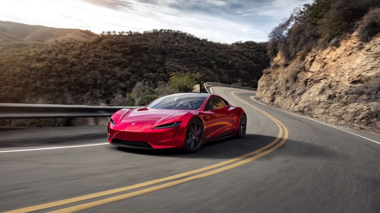 Tesla Roadster Price And Specifications Ev Database