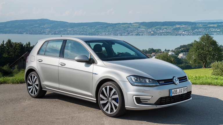 Volkswagen Golf Gte 2014 2017 Price And Specifications Ev Database