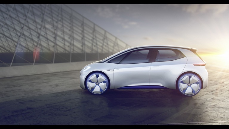 Volkswagen Id 3 Price And Specifications Ev Database