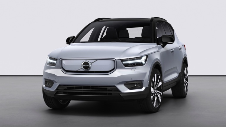 Awd Electric Car >> Volvo Xc40 P8 Awd Recharge Price And Specifications Ev